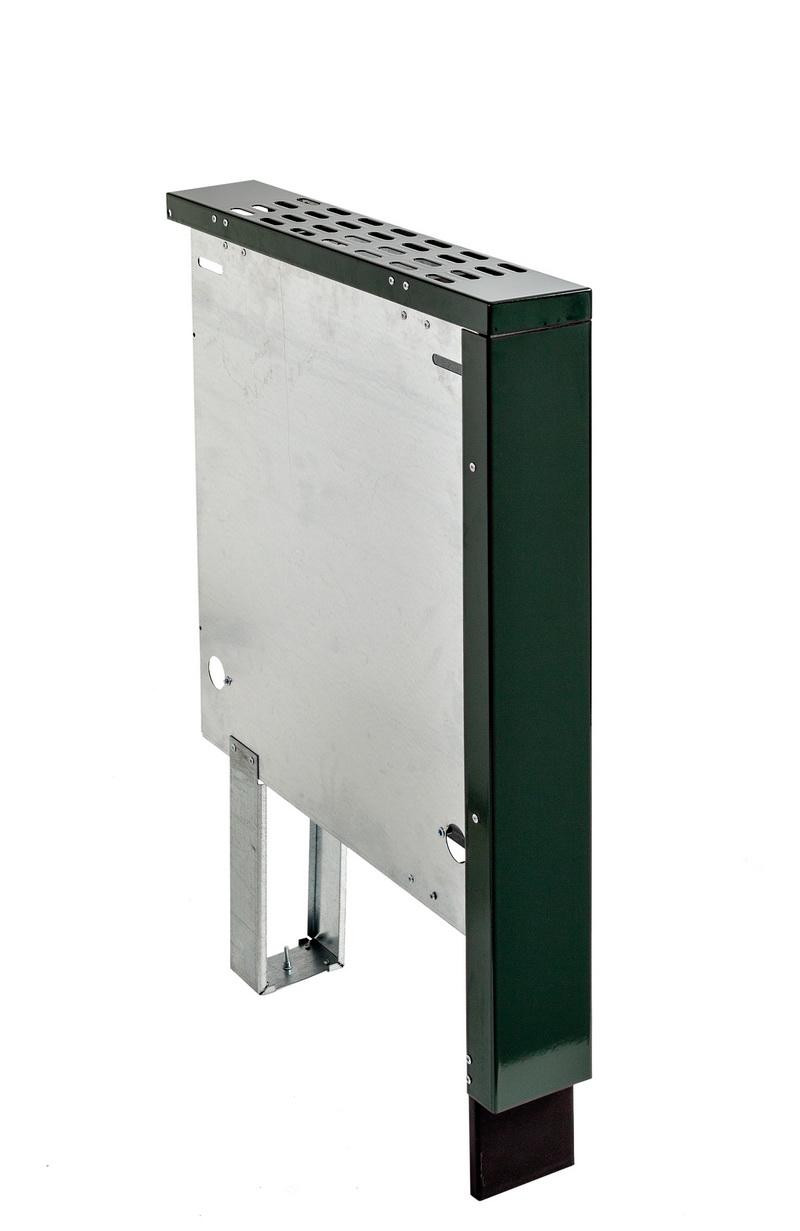 Cooling And Insulation Panel Type 9118 Eterna Doorbell Wiring Diagram Green